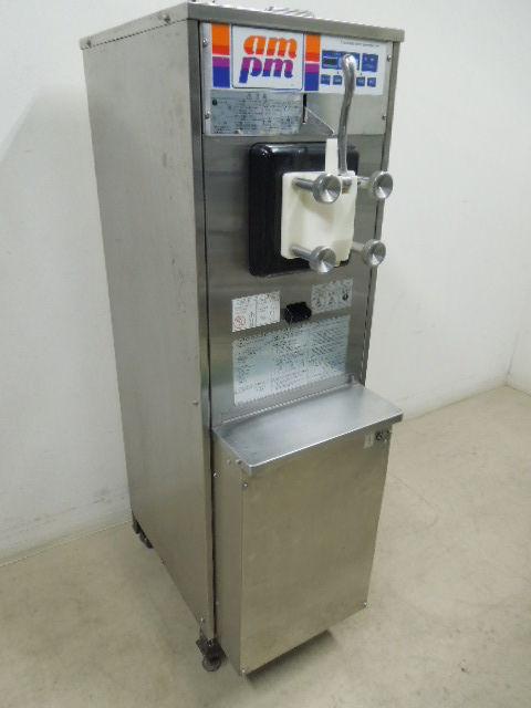 日世 ニッセイ ソフトクリームフリーザ メーカー