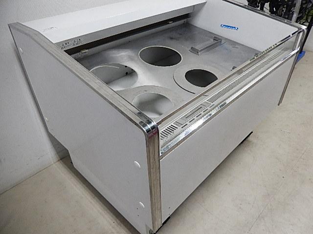 冷蔵オープンショーケース
