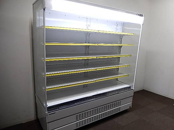 ナソニック 多段壁面 冷蔵ショーケース SAR-U690NA