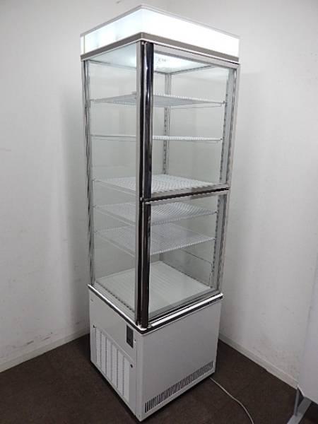 サンデン 冷蔵ショーケース AGV-400X-B
