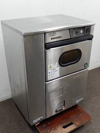 ホシザキ 業務用食器洗浄機 アンダーカウンター JW-300TUD