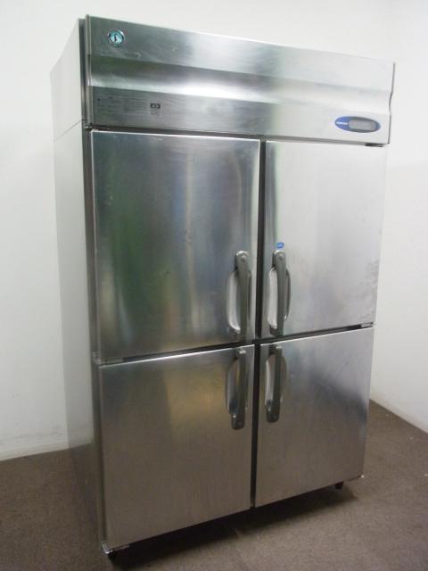 ホシザキ タテ型冷凍冷蔵庫