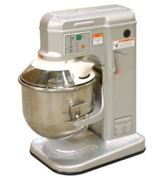 ベーカリー機器の買取例:ミキサーの買取(レマコム業務用卓上型ミキサー)